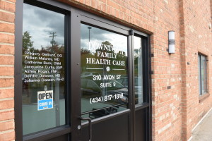 About Us - Charlottesville, Virginia Family Physicians